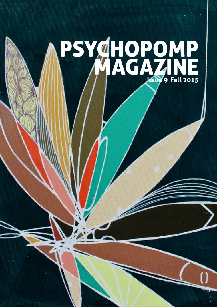 Psychopomp Magazine Fall 2015