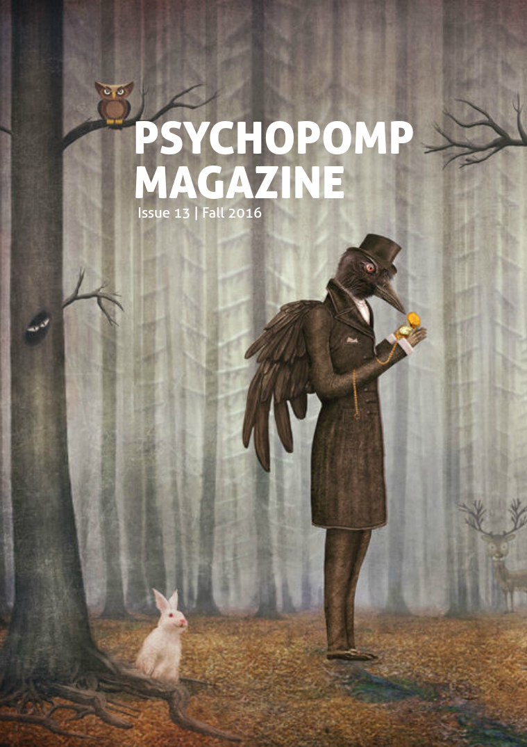 Psychopomp Magazine Fall 2016