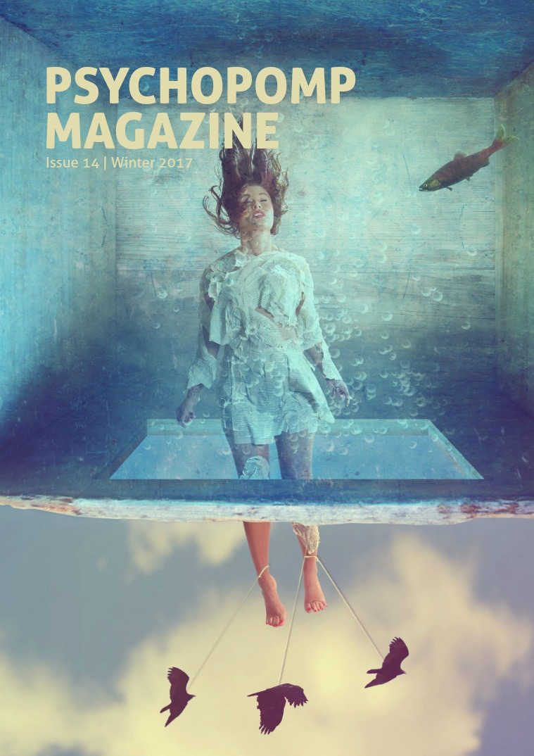 Psychopomp Magazine Winter 2017