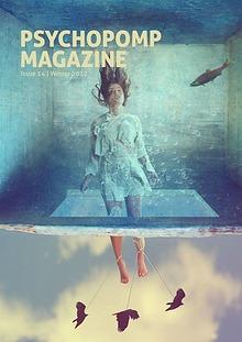Psychopomp Magazine