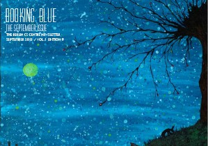 Booking Blue September 2013
