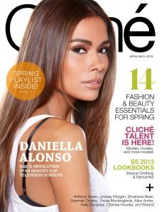 Cliche Magazine: Apr.-May 2013