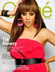 Cliche Magazine: Feb.-Mar. 2013