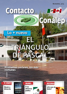 Contacto Conalep