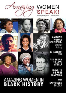 Amazing Women Speak!
