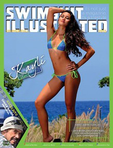 SwimSuit Illustrated Magazine October 2013 Issue