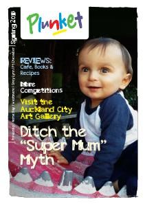Plunket Newsletter Spring 2013