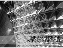 The Essence of Interior Design