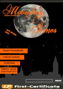 Moonday Times november 2013