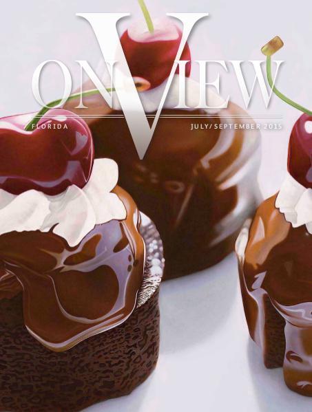 On View Magazine 07-09.2015