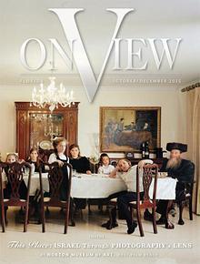 On View Magazine