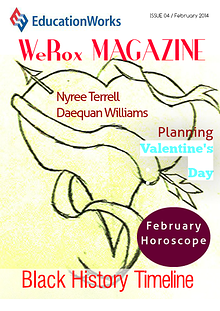 EW WeRox Magazine
