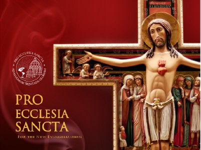 Pro Ecclesia Sancta Pamphlets October 2103