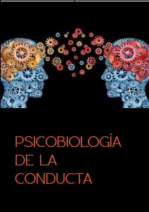 Psicobioligía de la conducta REVISTAKA