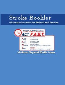 Stroke Booklet