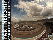 NASCAR Nationwide Series Entitlement Deck