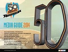 Phoenix International Raceway Media Guide