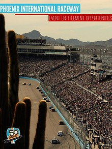 NASCAR Nationwide Series Entitlement - FALL