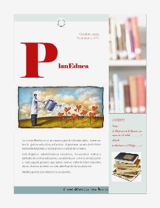 PlanEduca Octubre, 2013