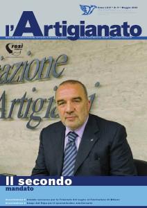 L' Artigianato Maggio 2013