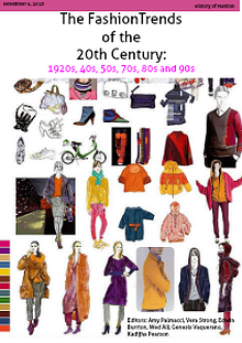 Fashion of the 20th Century
