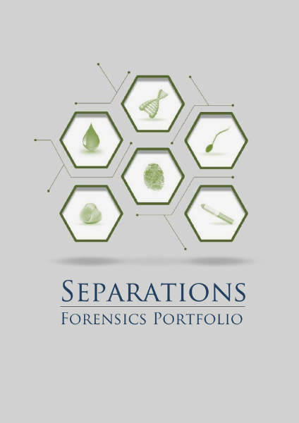 Separations Forensics Portfolio 1
