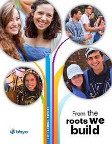 BBYO Annual Report