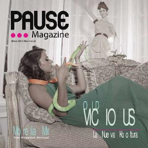 Pause Magazine | Mayo 2012 |
