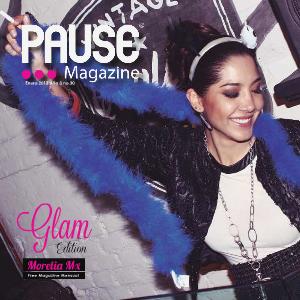 Pause Magazine   Enero 2013  