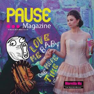 Pause Magazine | Febrero 2013 |
