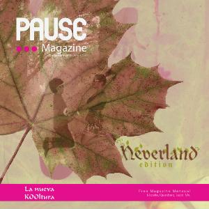 Pause Magazine   Diciembre 2013  