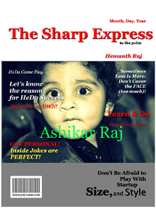 The Sharp Express