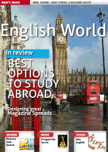 English World october 2013