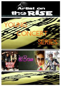 Artist on The Rise 702 VOL.1  DEC 2013