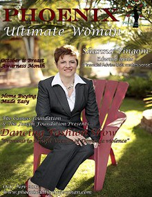 Phoenix Ultimate Woman Oct/ Nov 2013