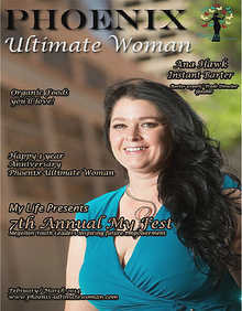 February/ March Issue 2014