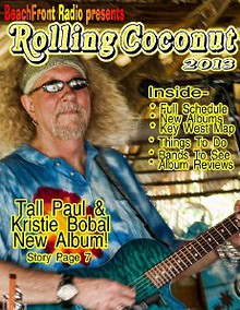 Rolling Coconut 2013