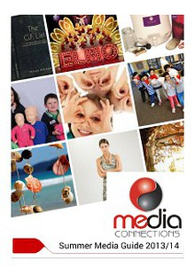 Media Connections Media Guides
