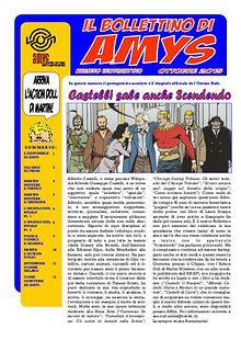 AMys - Bollettino Informativo