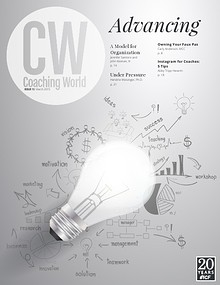 Coaching World Issue 13: March 2015