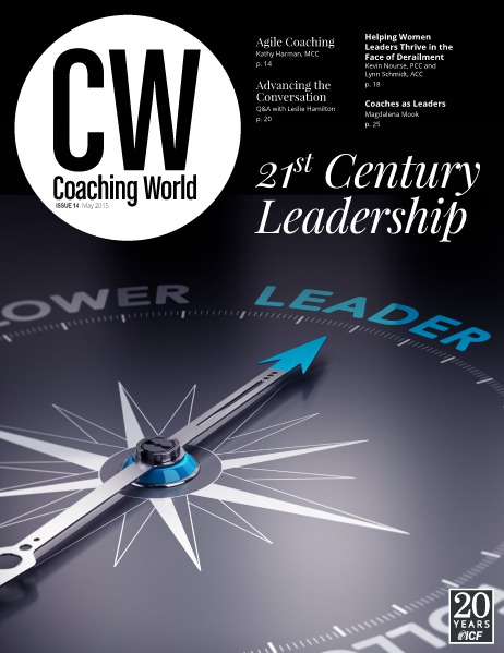 Issue 14: May 2015