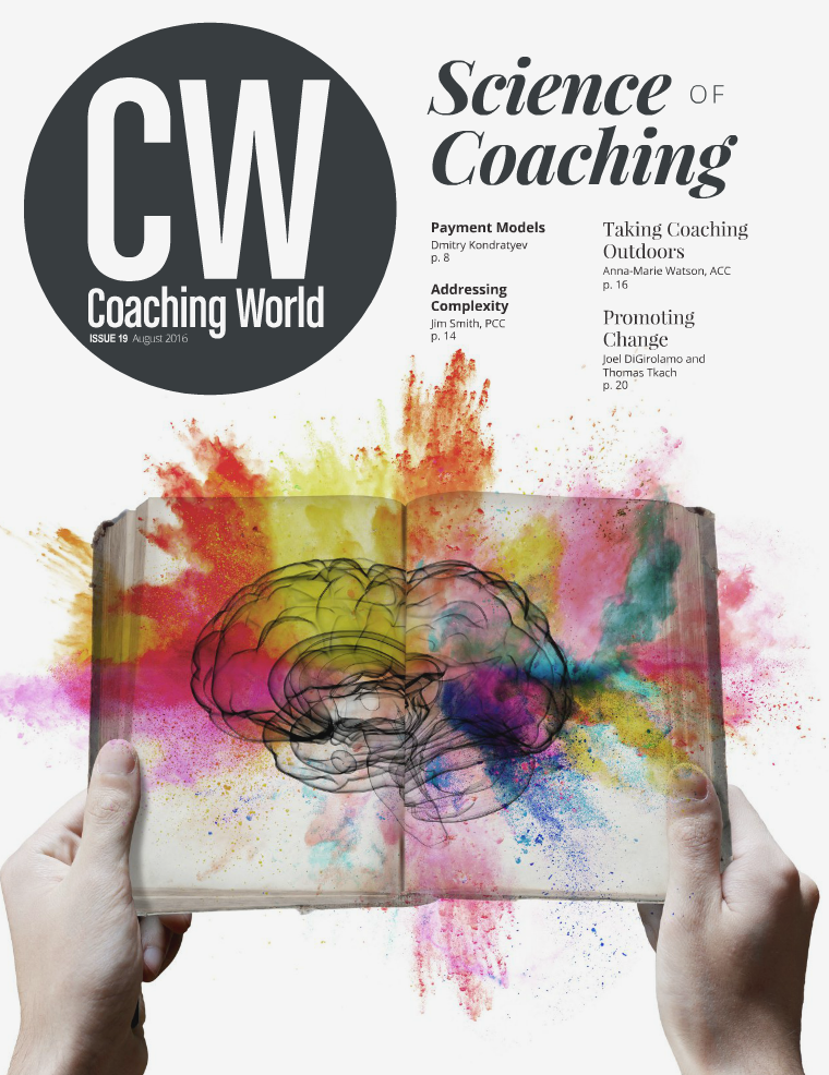 Issue 19: Science of Coaching
