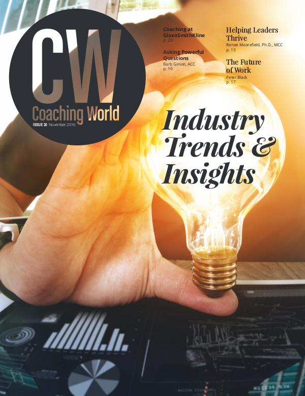 Issue 20: Industry Trends & Insights