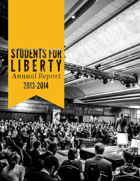 2013-2014 SFL Annual Report 1