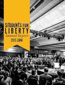 2013-2014 SFL Annual Report
