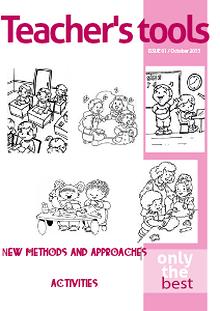 English Teaching Strategies and Methods