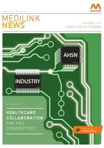 Medilink News October Issue 2013
