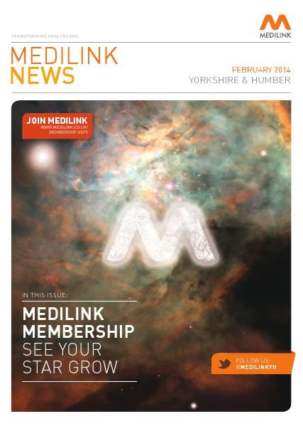 Medilink News February Issue 2014