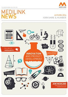 Medilink News Yorkshire & Humber - Autumn 2014