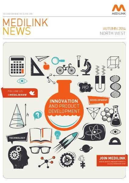 Medilink News North West Autumn 2014